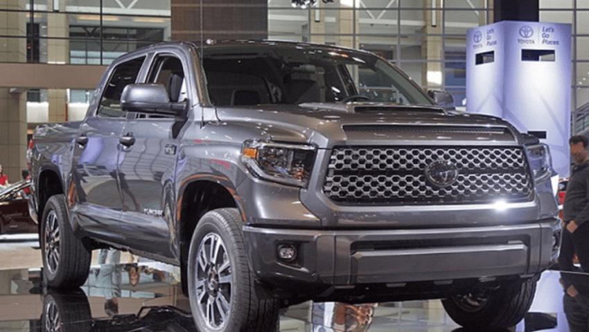 2019/2020 toyota tundra diesel - release date - price - specs - interior