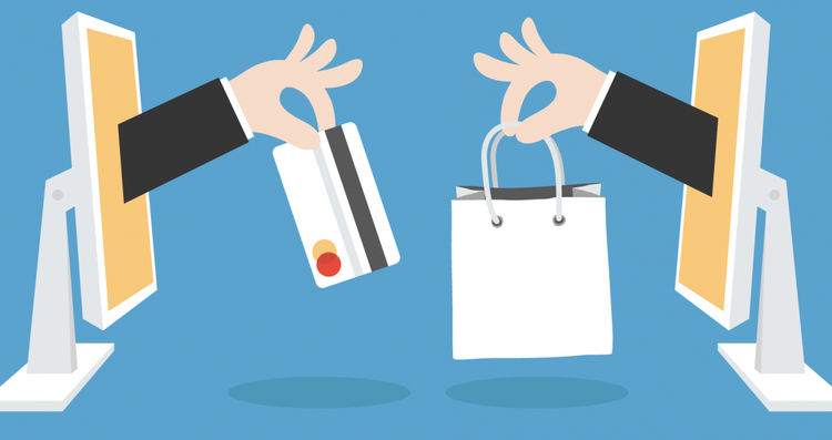 8ca67798e Advantages of Shopping Online - Offers convenience - Best deals - Better