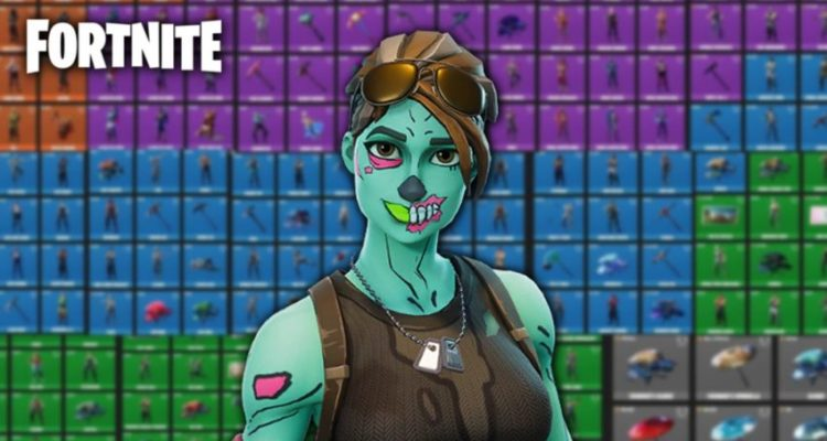 how to design your own fortnite skins - how to create your character on fortnite